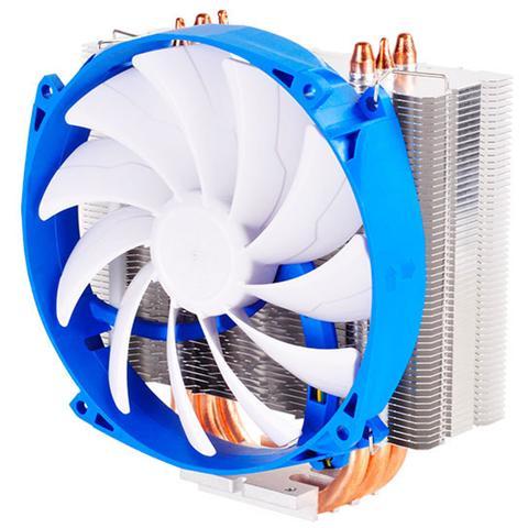 SILVERSTONE Dissipatore di calore Argon AR07 Tecnologia HDC codice SST-AR07