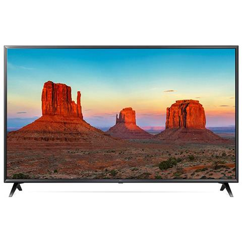 Image of 49UK6300MLB 49'' 4K Ultra HD Smart TV Wi-Fi Nero LED TV