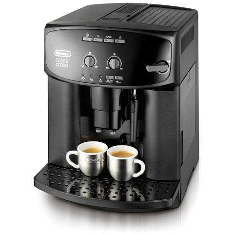 ESAM2600 Caffè Corso Macchina da Caffè Automatica Potenza 1450 Watt Capacità 1,8 Litri