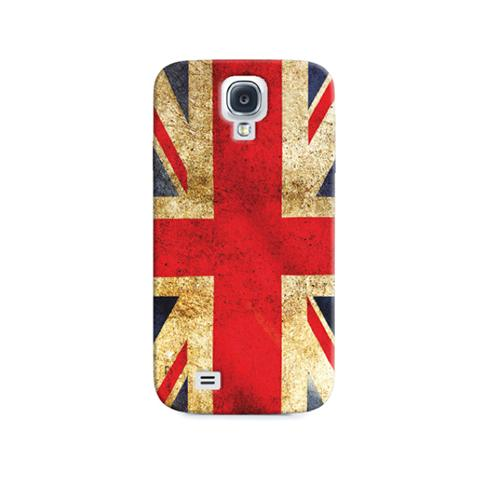 MUVIT cover vintage uk galaxy s4