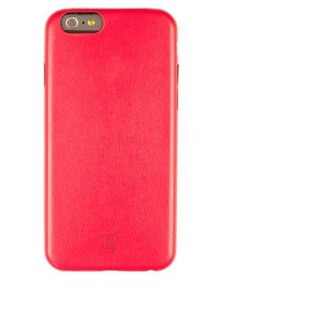 AIINO Custodia Elegance per iPhone 5 - Rosso