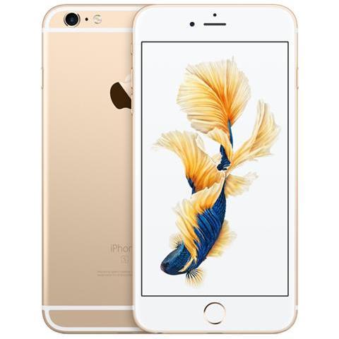 iPhone 6S Plus 32 GB Oro
