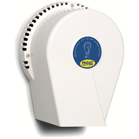 IMQ 315 Asciugamani Elettronico Potenza 2125 W – Recensioni e opinioni