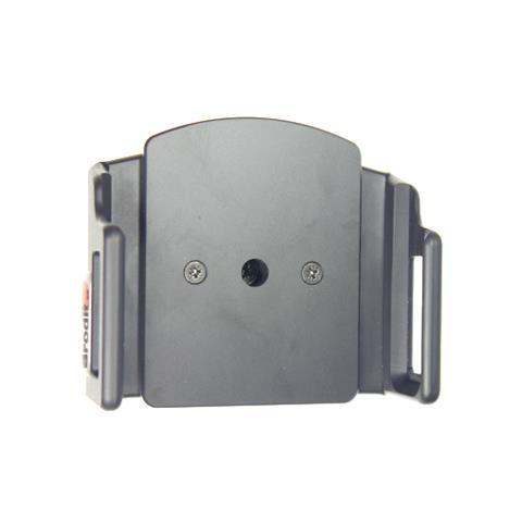 Brodit 511309 Auto Passive holder Nero supporto per personal communication