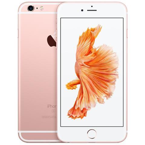 iPhone 6S Plus 32 GB Oro Rosa