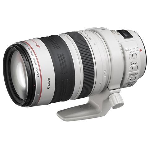 Obiettivo Zoom 28-300 mm F / 3.5-5.6 L IS USM Attacco Canon EF