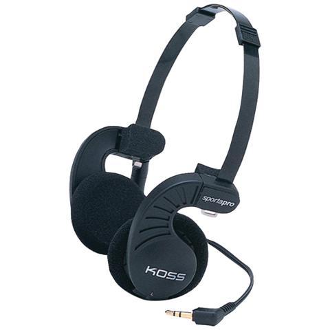 Koss Auricolari Sporta Pro In-Ear Colore Nero