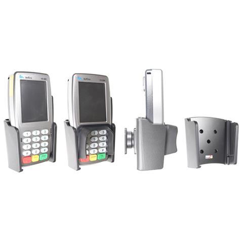 Brodit 511311 Auto Passive holder Nero supporto per personal communication