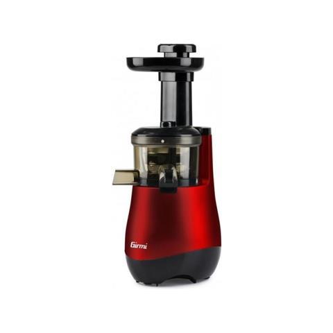 GIRMI Estrattore Di Succo SW1002 Potenza 120 Watt Colore Rosso