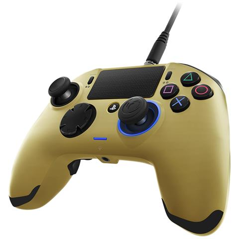 Image of Controller Revolution Pro Gold PS4