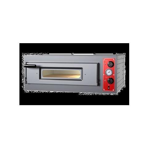 Forno Pizza Pizzeria Elettrico 4 Pizze Rs3697