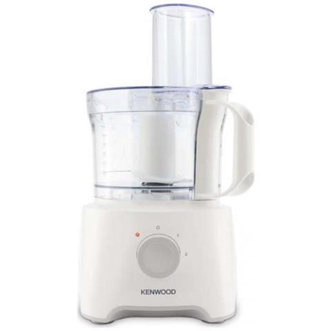Kenwood Electronics Fdp302wh 800w 2.1l Bianco Robot Da Cucina