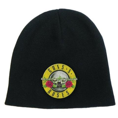 ROCK OFF Guns N' Roses - Logo Icon (Berretto)