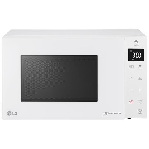 MH7235GPH Forno Microonde Inverter con Grill Capacità 32 Litri Potenza 1350 Watt Colore Bianco