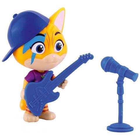 Simba Toys 44 Gatti - Personaggio 8 Cm Lampo