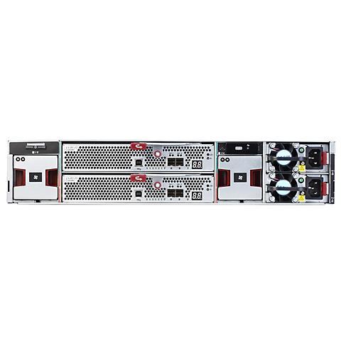 D3600 w / 12 3TB 6G SAS 7.2K LFF (3.5in) Midline Smart Carrier HDD 36TB Bundle