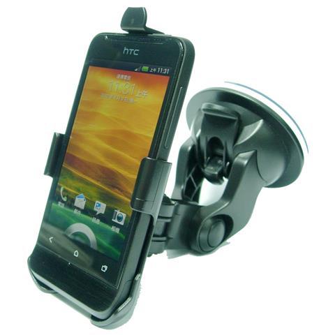 HAICOM HI-201 Barca Active holder Nero supporto per personal communication