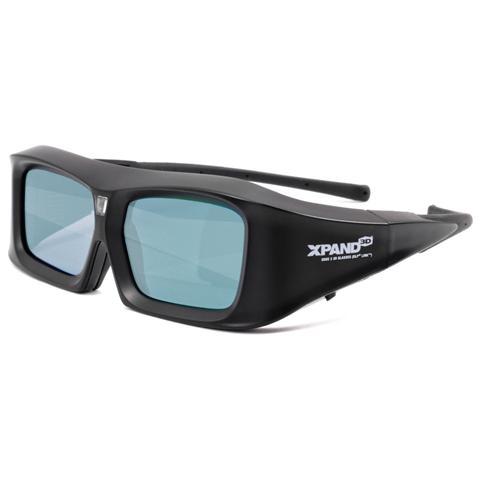 InFocus Occhiali 3D Edux 3 R1