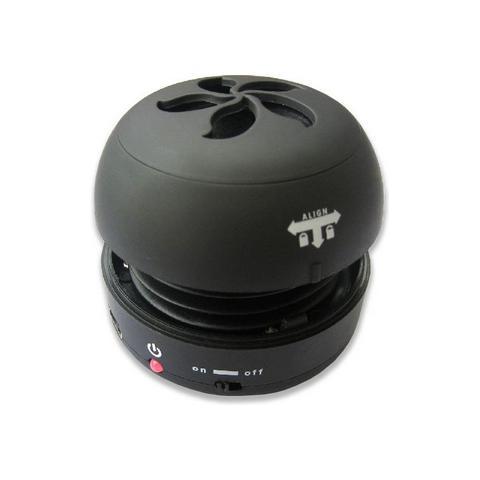 Reekin Mini Cassa Speaker Jack 3.5mm Usb Blowfish