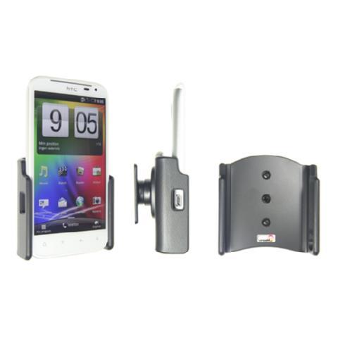 Brodit 511318 Passive holder Nero supporto per personal communication