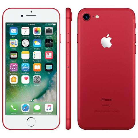 [Ricondizionato BASIC] iPhone 7 Plus 256 GB Rosso