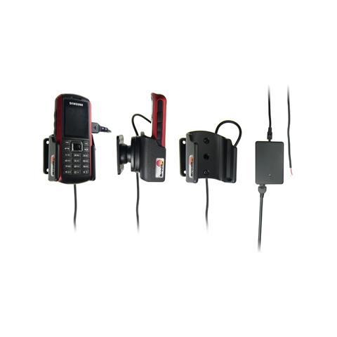 Brodit 513046 Auto Active holder Nero supporto per personal communication