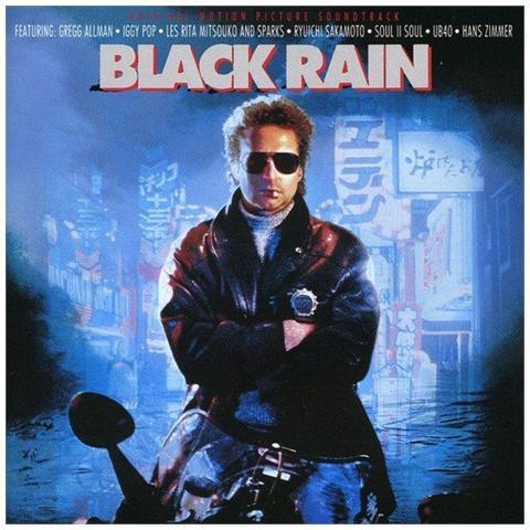 VIRGIN Black Rain