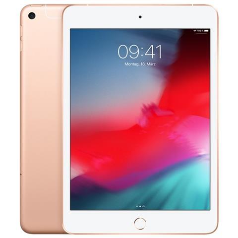 iPad Mini 5 256 GB 7.9'' Wi-Fi Oro