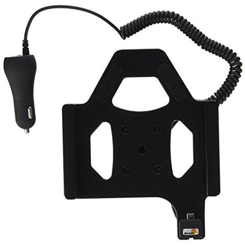 BRODIT 512871 Auto Active holder Nero supporto per personal communication