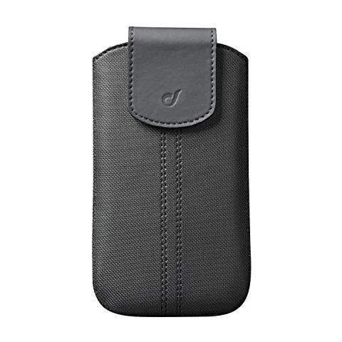 CELLULAR LINE Cover Sleeve Slidepull 3XL colore Nero