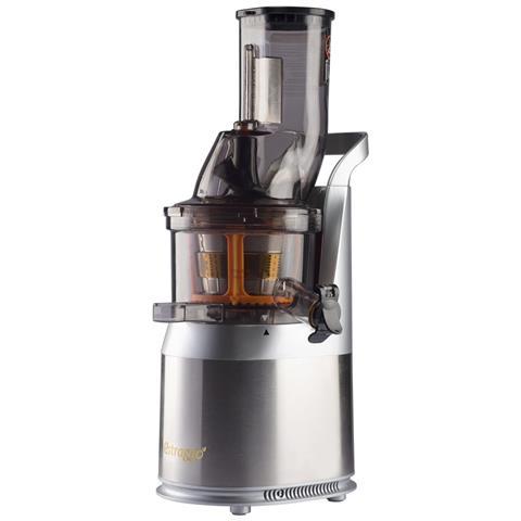SIQUR SALUTE Estrattore di Succo a Freddo Estraggo Easy Potenza 240 Watt