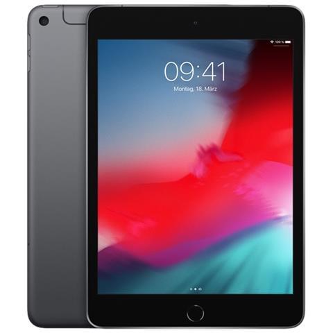 iPad Mini 5 64 GB 7.9'' Wi-Fi - 4G Grigio Siderale