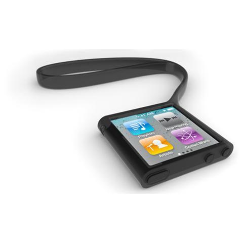 GRIFFIN TECHNOLOGY Griffin Wristlet Custodia Bracciale per iPod Nano 6G