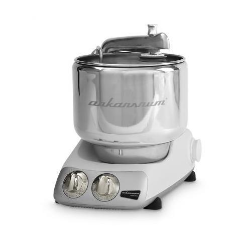 Robot da cucina Ankarsrum con accessori colore bianco 9 pezzi