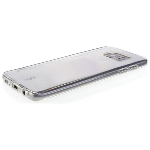 AIINO Custodia Gumshell per Samsung Galaxy S7 - Clear