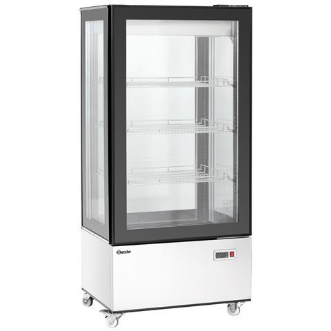 700550 Vetrinetta refrigerata ''Panorama'' 550 litri 0-6 C