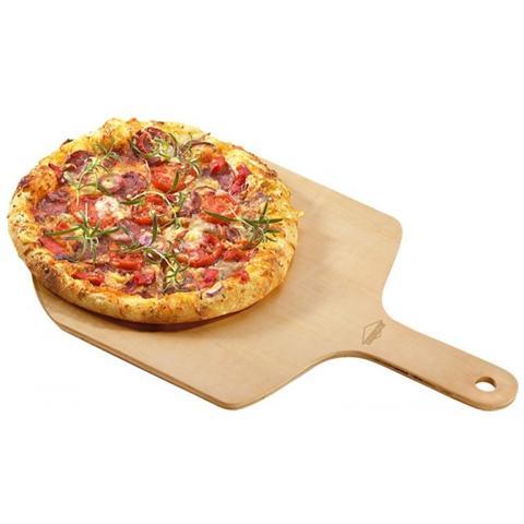Kuchenprofi Pala In Legno Per Pizza Al Forno Fatta In Casa Accessorio Cucina Kuchenprofi