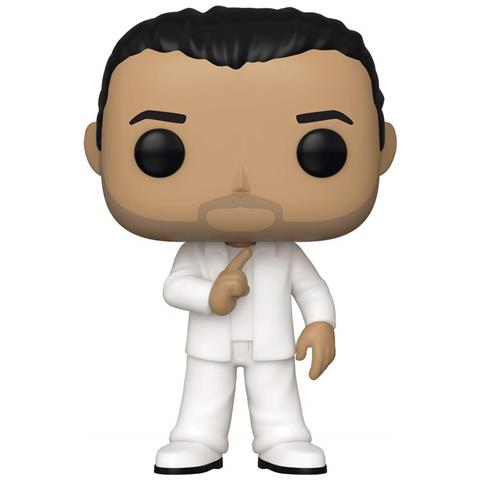 FUNKO Figure POP! Vin. Rocks BackstreetB. Howie