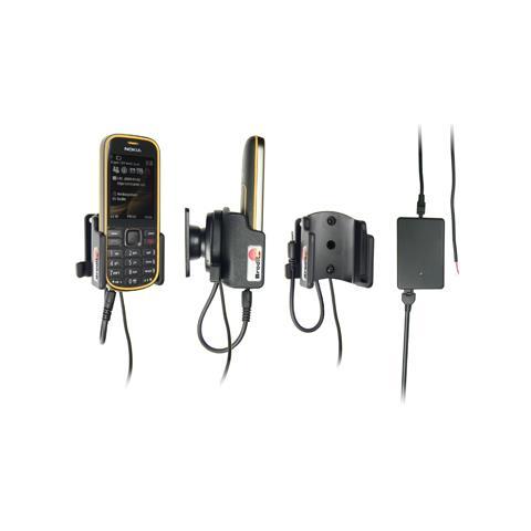 Brodit 513051 Active holder Nero supporto per personal communication