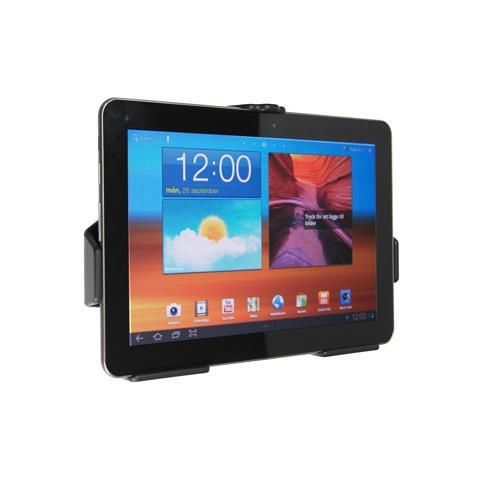 Brodit 511329 Passive holder Nero supporto per personal communication