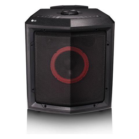 Image of LOUDR FH2, Senza fili, Bluetooth / 3.5mm / USB, Bluetooth, Mono, Sacchetto, Nero