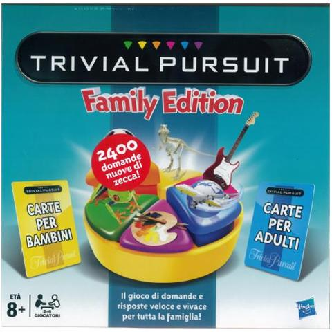 Trivial Pursuit - Downloadcom