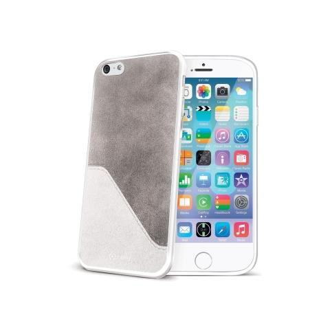 CELLY Cover per iPhone 6 - Colore Bianco