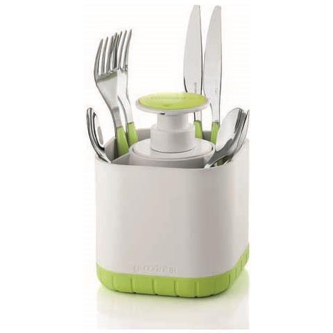 Scolaposate dosasapone my kitchen verde