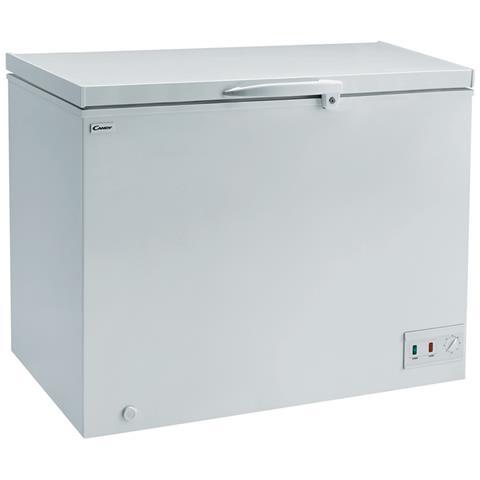 Congelatore Orizzontale CCHE 200 Classe A+ Capacità 200 lt Colore Bianco