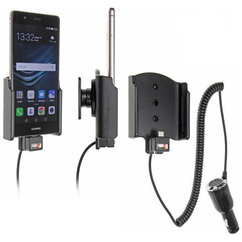 BRODIT 512884 Auto Active holder Nero supporto per personal communication