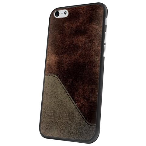 CELLY Custodia per Iphone 6 - MARRONE