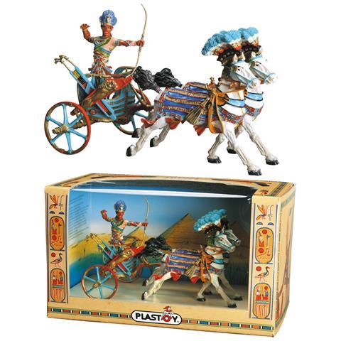 Plastoy 60826 - Egitto - Il Carro di Ramses II