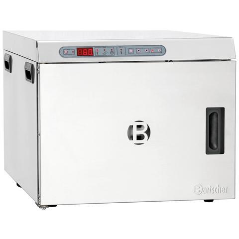 120792 Forno elettrico a bassa temperatura 1,2kW