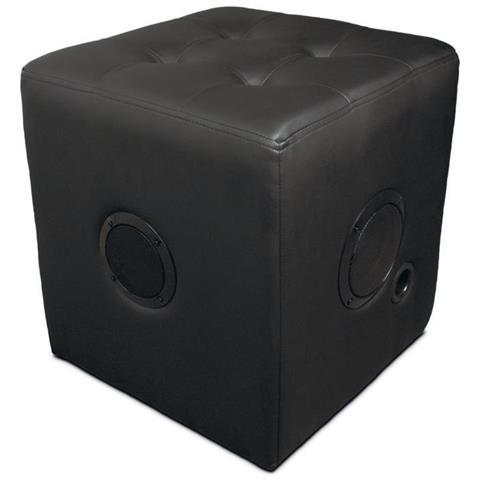 Hpg522bt Altoparlante Portatile Bluetooth Nero
